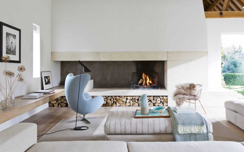 9 ideas para decorar tu casa con estilo n rdico - Decorar casa estilo nordico ...